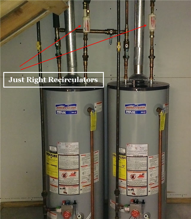 how to choose the right hot water cylinder