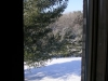 snowy view of acreage, home for sale quad cities illinois